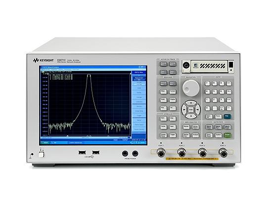E5071C
