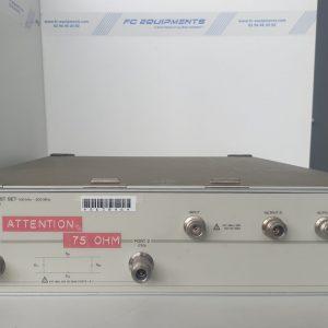 35677B – BANC DE TEST POUR PARAMETRE S – KEYSIGHT TECHNOLOGIES (AGILENT / HP)