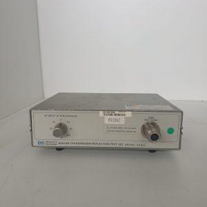 85044B – BANC DE TEST DE REFLEXION ET TRANSMISSION – KEYSIGHT TECHNOLOGIES (AGILENT / HP)