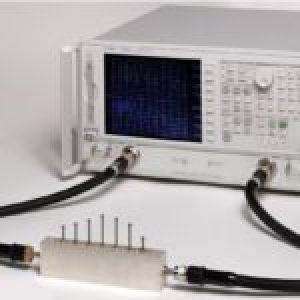 8722ES - ANALYSEUR DE RESEAU VECTORIEL - KEYSIGHT TECHNOLOGIES (AGILENT / HP)