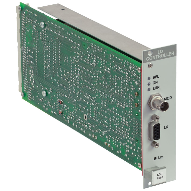 LD 200mA CONTROLLER MODULE - NEWPORT (PROFILE)