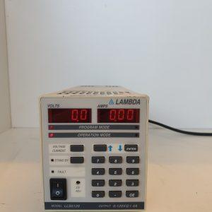 LLS6120 – ALIMENTATION ELECTRIQUE REGULEE – LAMBDA