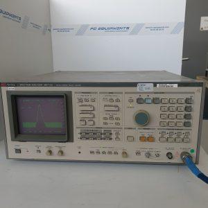 MS710C - ANALYSEUR DE SPECTRE - ANRITSU (WILTRON)