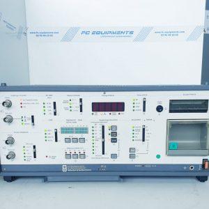 PF-3 – SYSTEME DE MESURE DE TAUX D'ERREURS – WANDEL AND GOLTERMANN