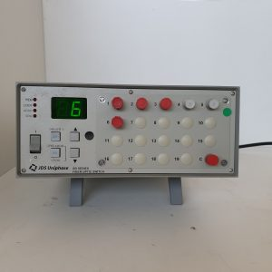 SB1C10061+27XF000FP – COMMUTATEUR FIBRE OPTIQUE – VIAVI (JDSU-ACTERNA)