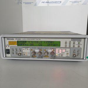 ST2400A – SYSTEME DE TEST SDH/SONET – TEKTRONIX
