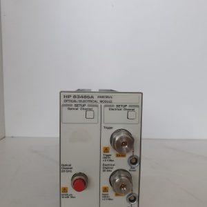83485A – MODULE ELECTRO OPTIQUE – KEYSIGHT TECHNOLOGIES (AGILENT / HP)