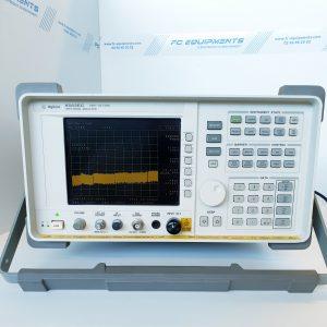 8563EC - ANALYSEUR DE SPECTRE - KEYSIGHT TECHNOLOGIES (AGILENT / HP)
