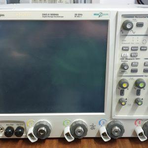 DSOX92004A - OSCILLOSCOPE NUMERIQUE - KEYSIGHT TECHNOLOGIES (AGILENT / HP) - 20 GHz - 4 CH