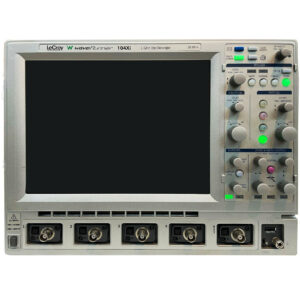 104XI - OSCILLOSCOPE NUMERIQUE - TELEDYNE-LECROY - 1 GHz - 4 CH