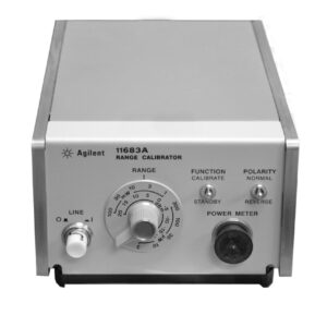 11683A – CALIBREUR – KEYSIGHT TECHNOLOGIES (AGILENT / HP)