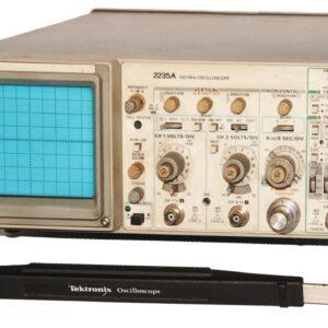 2235A - OSCILLOSCOPE ANALOGIQUE - TEKTRONIX - 100 MHz - 2 CH