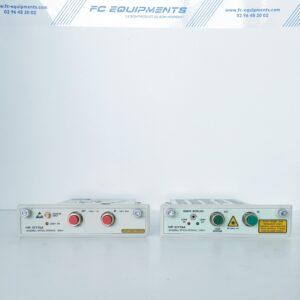 37776A - INTERACE STM-1/4 - KEYSIGHT TECHNOLOGIES (AGILENT / HP)