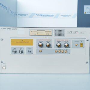 70843B - TESTEUR D'ERREUR 12 Gb/s - KEYSIGHT TECHNOLOGIES (AGILENT / HP)