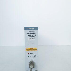 79800C – SOURCE OPTIQUE DE PRECISION FIBREE – NEWPORT (ILX LIGHTWAVE)