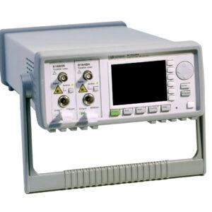 8163B - CHASSIS MULTIMETRE OPTIQUE - KEYSIGHT TECHNOLOGIES (AGILENT / HP)