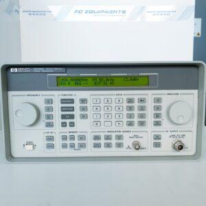 8648A - GENERATEUR DE SIGNAUX - KEYSIGHT TECHNOLOGIES (AGILENT / HP)