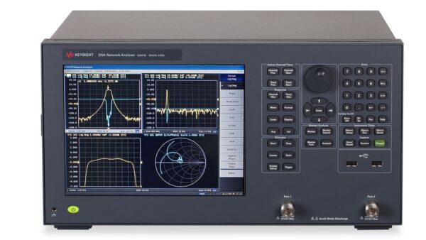 E5061B - ANALYSEUR DE RESEAU VECTORIEL ENA - KEYSIGHT TECHNOLOGIES (AGILENT / HP)