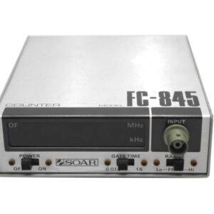 FC-845 – COMPTEUR DE FREQUENCE – SOAR