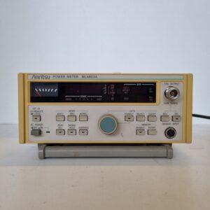 ML4803A - PUISSANCE METRE  RF - ANRITSU (WILTRON)