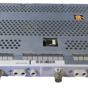 MP0121A - ANALYSEUR SONET/SDH/PDH/ATM - ANRITSU (WILTRON)
