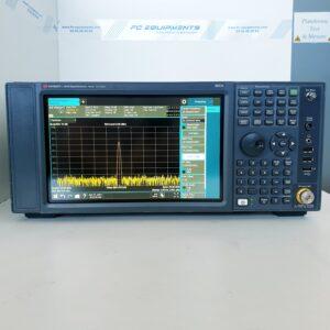 N9020B-550 - ANALYSEUR DE SIGNAUX MXA - KEYSIGHT TECHNOLOGIES (AGILENT / HP)