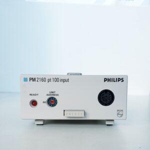 PM2160-02 – MODULE D'ACQUISITION DES DONNEES – PHILIPS