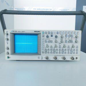 PM3384 - OSCILLOSCOPE ANALOGIQUE - PHILIPS - 100 MHz - 4 CH