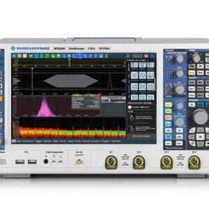 RTO2044 - OSCILLOSCOPE NUMERIQUE - ROHDE AND SCHWARZ - 4 GHz - 4 CH
