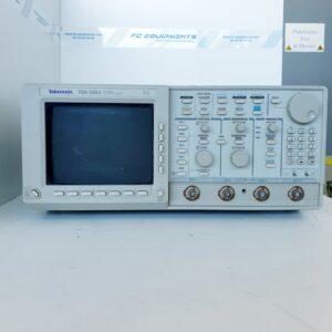 TDS520A - OSCILLOSCOPE NUMERIQUE - TEKTRONIX - 500 MHz - 2 CH