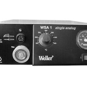 WSA1 - POSTE DE SOUDURE - WELLER
