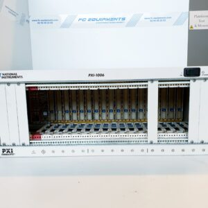 PXI-1006 - CHASSIS PXI - NATIONAL INSTRUMENTS