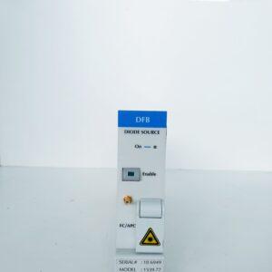 3613CWL19470 - MODULE LASER DFB - GN NETTEST(PHOTONETICS) - 1539.77nm FC/APC +13dBm