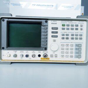 8563E – ANALYSEUR DE SPECTRE – KEYSIGHT TECHNOLOGIES (AGILENT / HP) – 9KHz – 26.5GHz