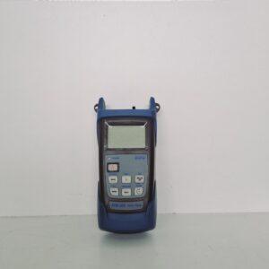 FPM-602X (FPM-600) - PUISSANCE METRE OPTIQUE - EXFO SOLUTIONS - 800 à 1650nm