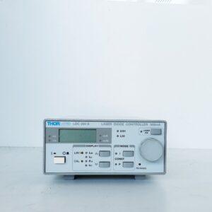 LDC205B - CONTROLLEUR DE COURANT A DIODE LASER - THORLABS - +/- 500mA 10V
