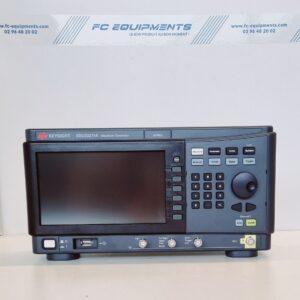 EDU33211A - GENERATEUR DE FONCTION ARBITRAIRE - KEYSIGHT TECHNOLOGIES (AGILENT / HP) - 20MHz 1CH