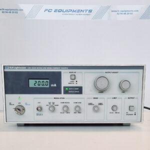 LDX-3620 - CONTROLLEUR DE COURANT A BRUIT ULTRA FAIBLE - NEWPORT (ILX LIGHTWAVE) - 200mA or 500mA dual range