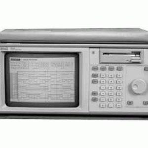 1651B - ANALYSEUR LOGIQUE DE TABLE - KEYSIGHT TECHNOLOGIES (AGILENT / HP)