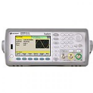 33522B - GENERATEUR DE FORMES D'ONDE - KEYSIGHT TECHNOLOGIES (AGILENT / HP)