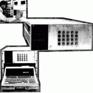 3497A – UNITE DE CONTROLE POUR L'ACQUISITION DES DONNEES – KEYSIGHT TECHNOLOGIES (AGILENT / HP)