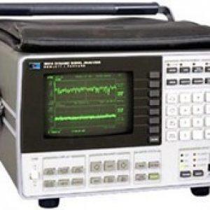 3561A - ANALYSEUR DE SIGNAUX - KEYSIGHT TECHNOLOGIES (AGILENT / HP)