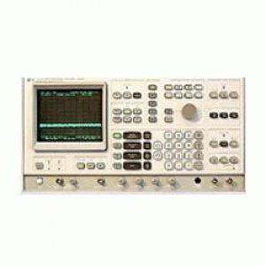 3585A - ANALYSEUR DE SPECTRE - KEYSIGHT TECHNOLOGIES (AGILENT / HP)