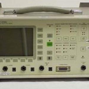 37702A / T1 – TESTEUR DE DONNEES NUMERIQUES – KEYSIGHT TECHNOLOGIES (AGILENT / HP)