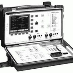 37722A / E1 - ANALYSEUR TELECOM CEPT - KEYSIGHT TECHNOLOGIES (AGILENT / HP)