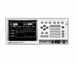 DIGITAL OSCILLOSCOPE 300MHz 2CH - KEYSIGHT TECHNOLOGIES (AGILENT/HP)