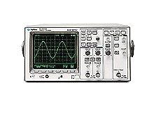 DOGITAL OSCILLOSCOPE 100MHz 2CH - KEYSIGHT TECHNOLOGIES (AGILENT/HP)