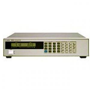 6060B - CHARGE - KEYSIGHT TECHNOLOGIES (AGILENT / HP)