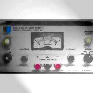 6284A – ALIMENTATION ELECTRIQUE – KEYSIGHT TECHNOLOGIES (AGILENT / HP)