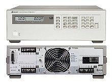 POWER SUPPLY 80W 0-20V & 0-50V - KEYSIGHT TECHNOLOGIES (AGILENT/HP)